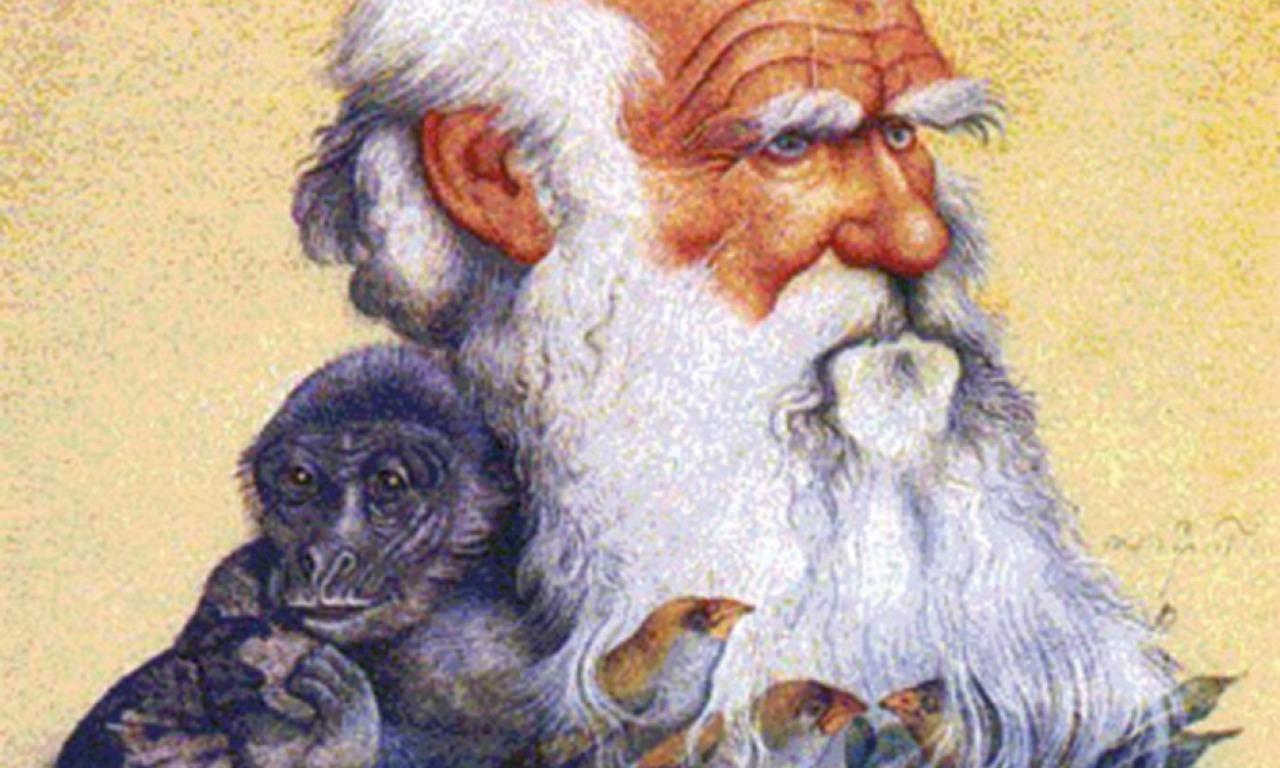 (Ri)leggere darwin 150 anni dopo