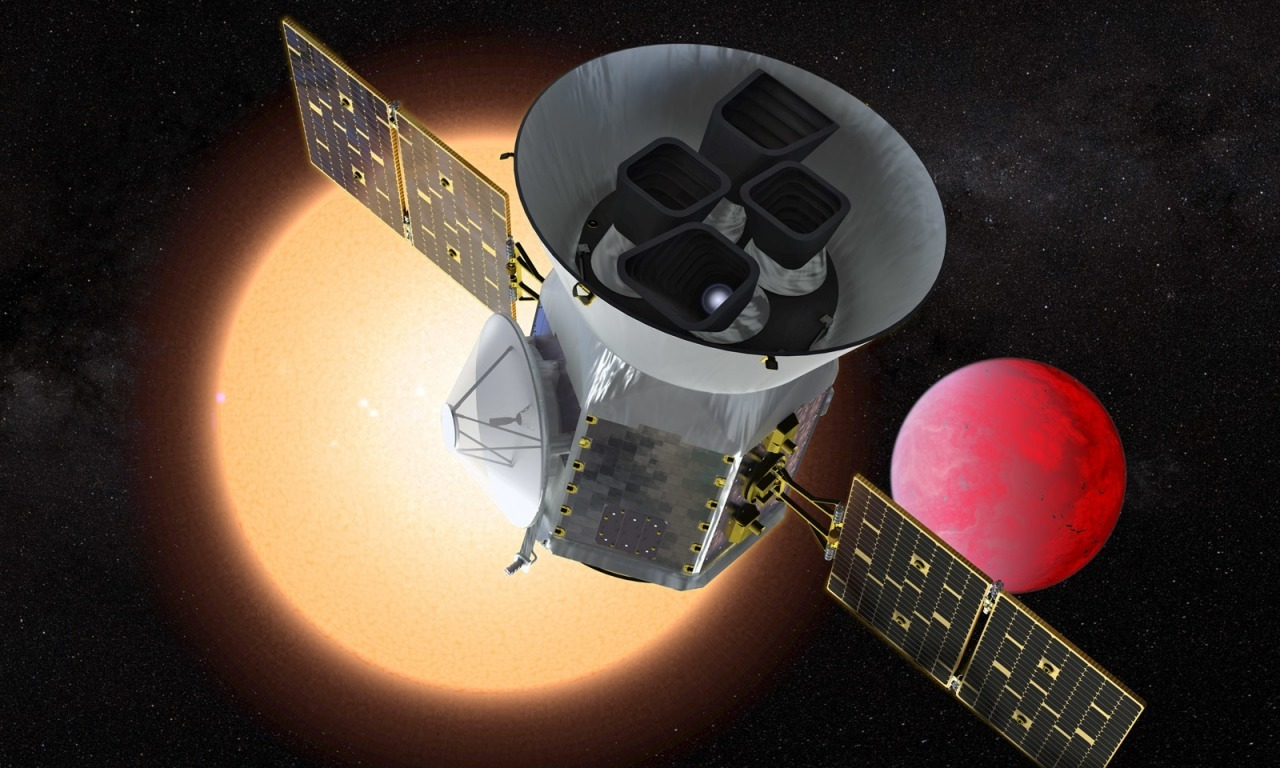 Missioni planetarie: il futuro