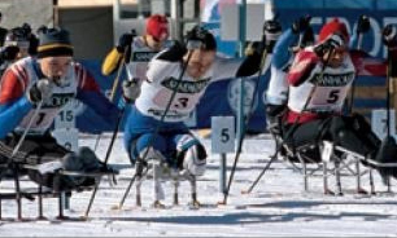 SPECIALE SCUOLE - Le olimpiadi della vita