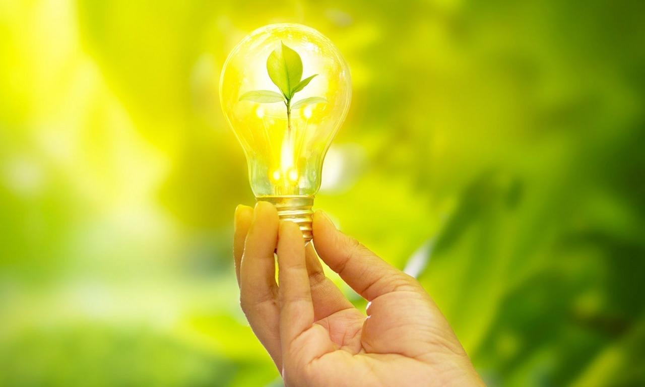 Energia per un mondo in riserva