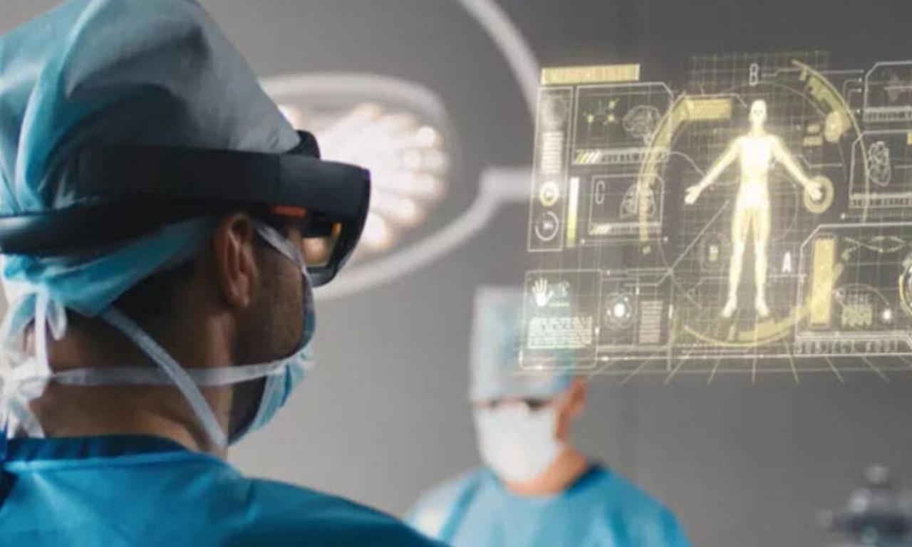 L'uomo virtuale: il futuro della radiologia