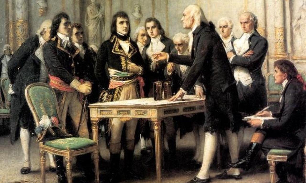 La pila di Volta, due secoli e non li dimostra
