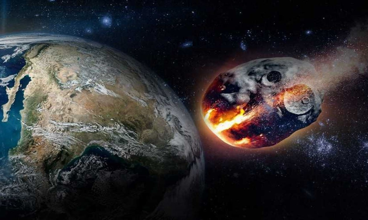 Allarme asteroidi