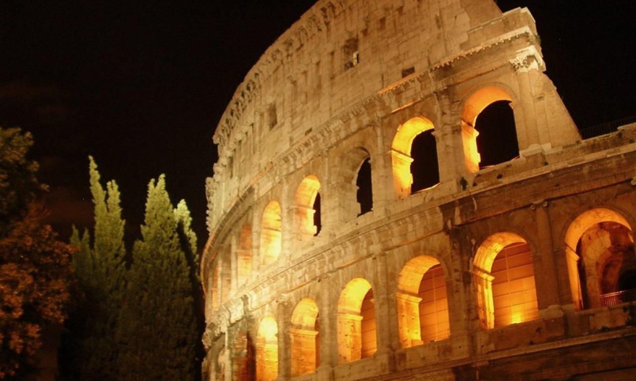 A spasso per Roma antica