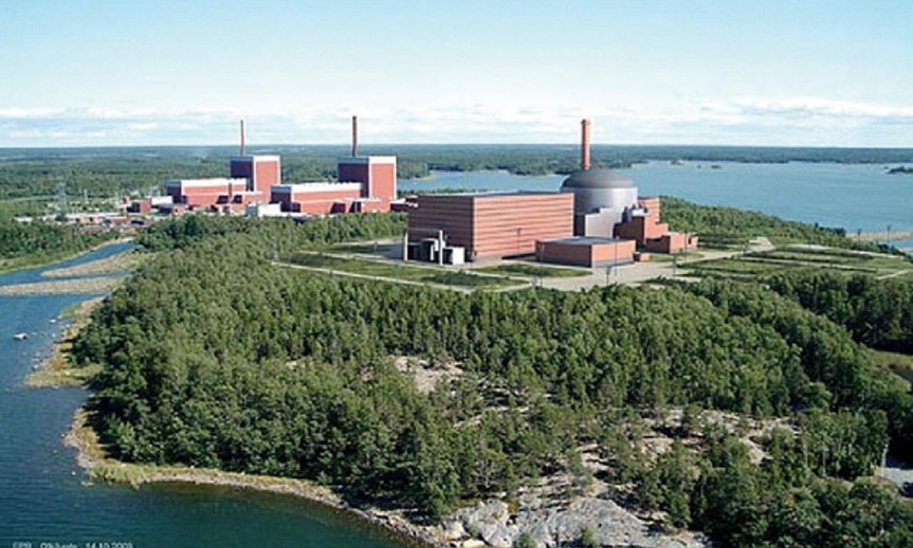 Energia nucleare: opzione futuro?