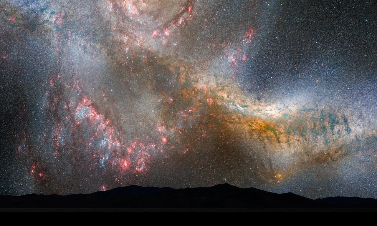 Universo reale e universo virtuale