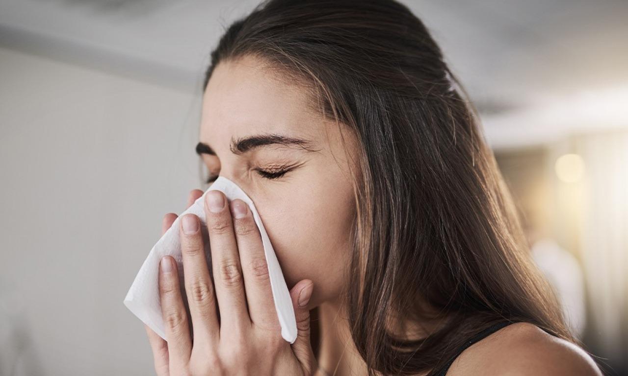 Allergia! Allergia!