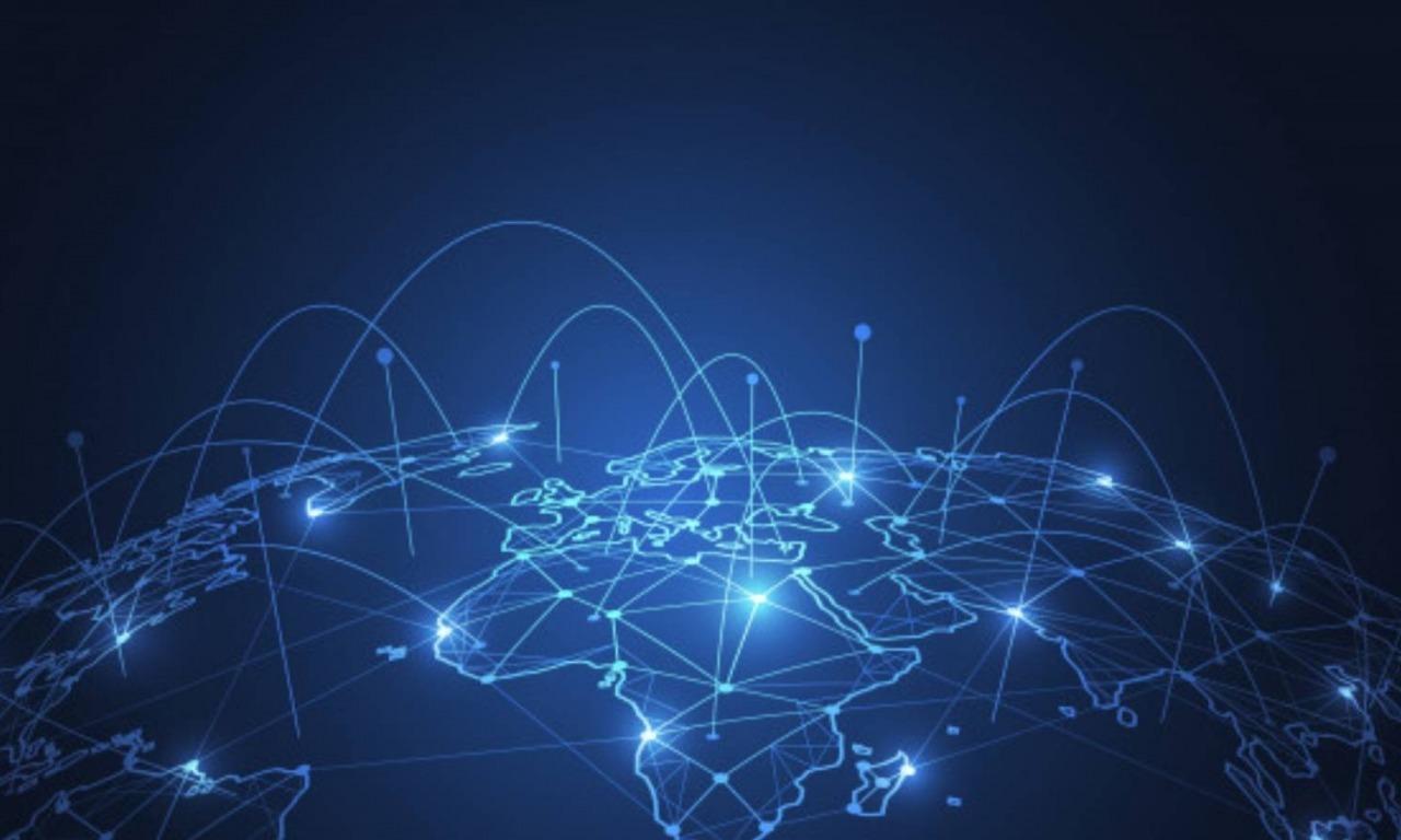 Il network planetario