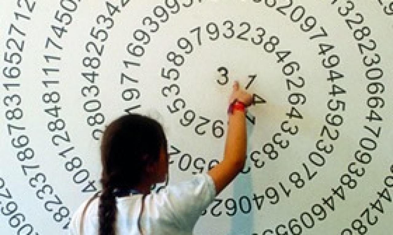 Il fascino dei numeri. Storie e segreti