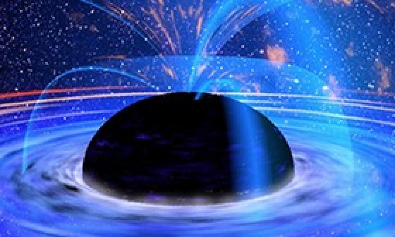 Uno Speciale GiovedìScienza: talk show: Il grido dei buchi neri