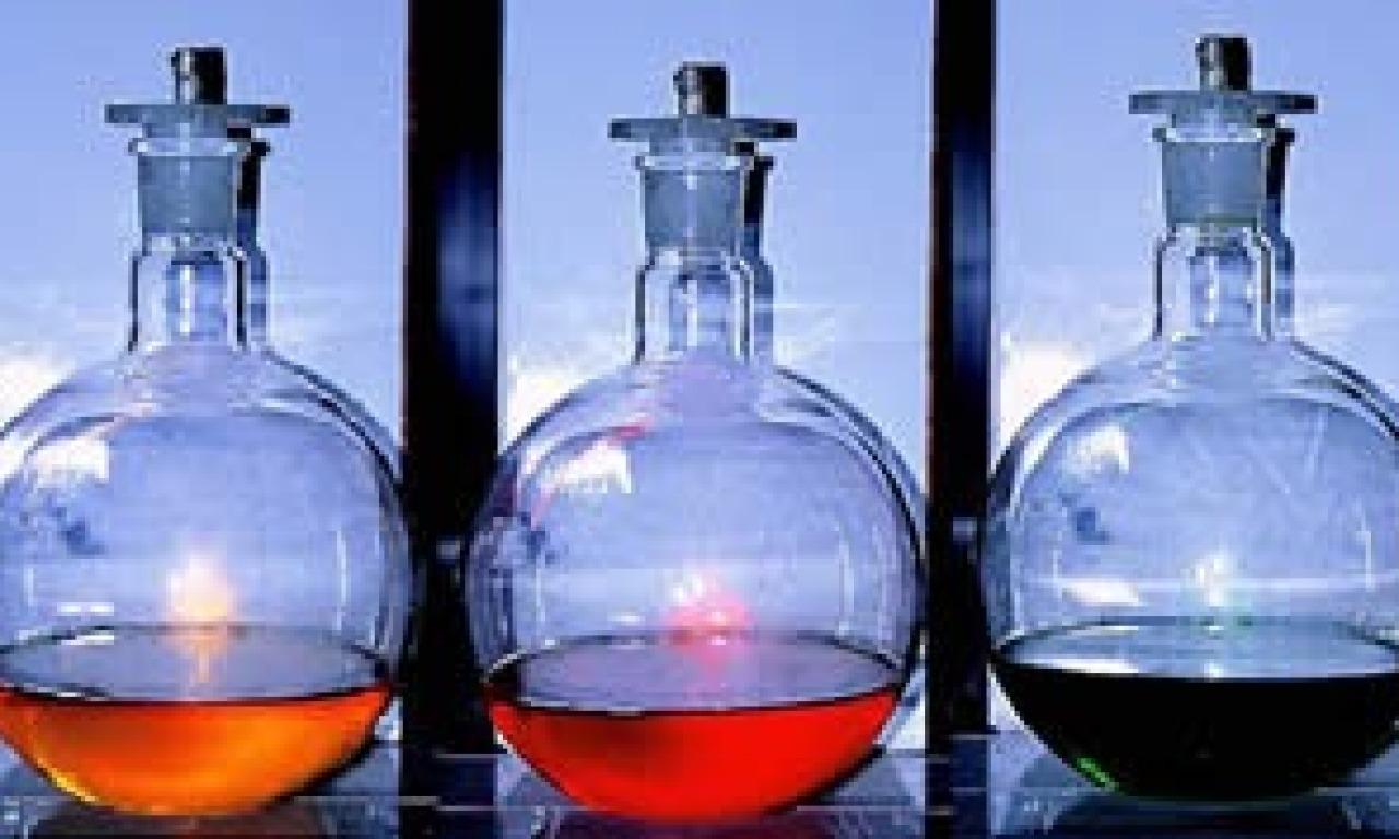 La magia della chimica