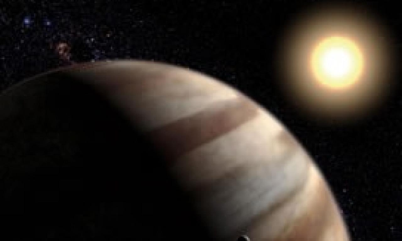 La vita oltre il sistema solare