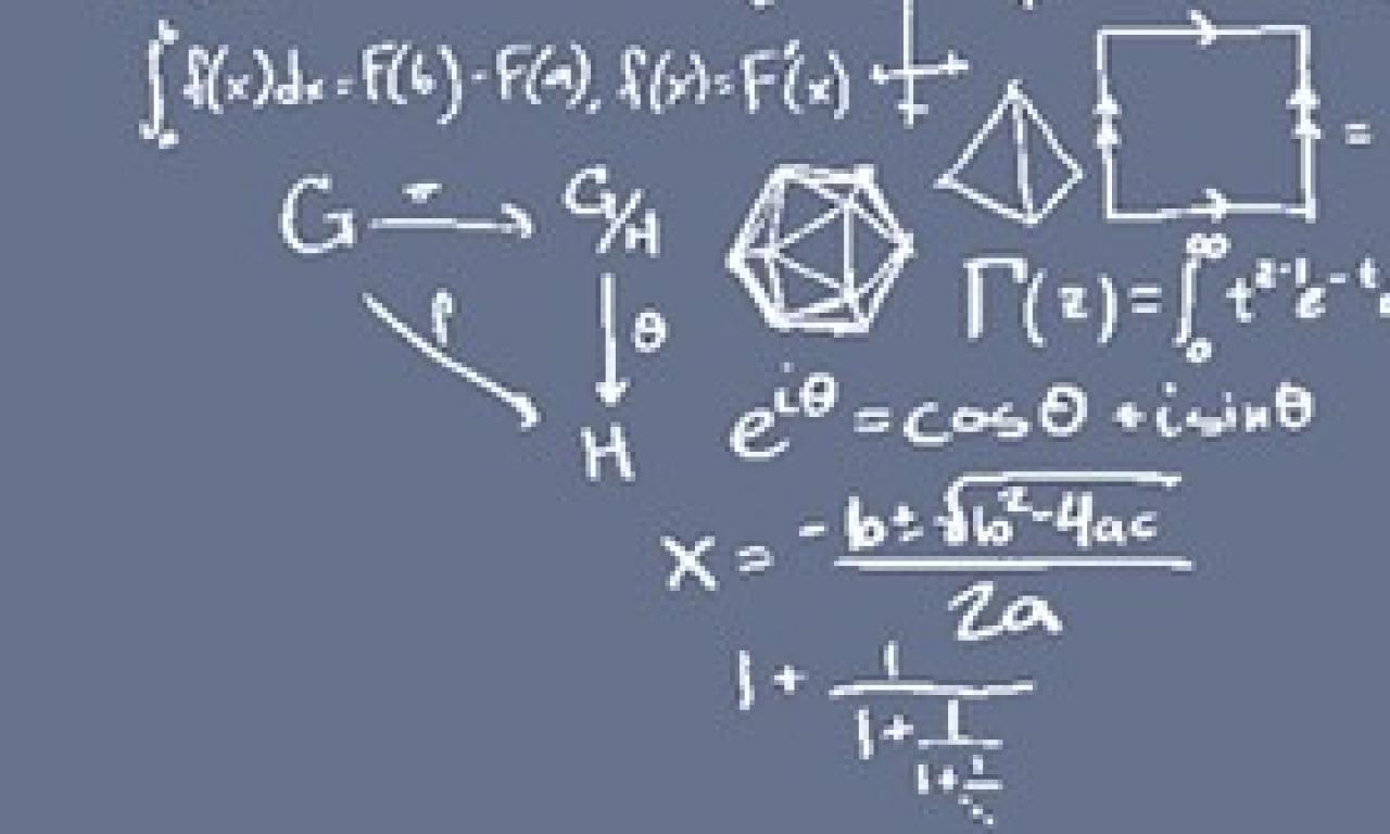 Matematica: essere curiosi e senza paura