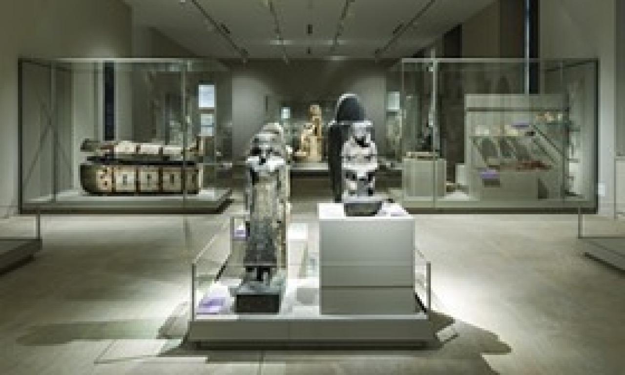 SPECIALE SCUOLE - Museo Egizio, una civiltà diventa racconto