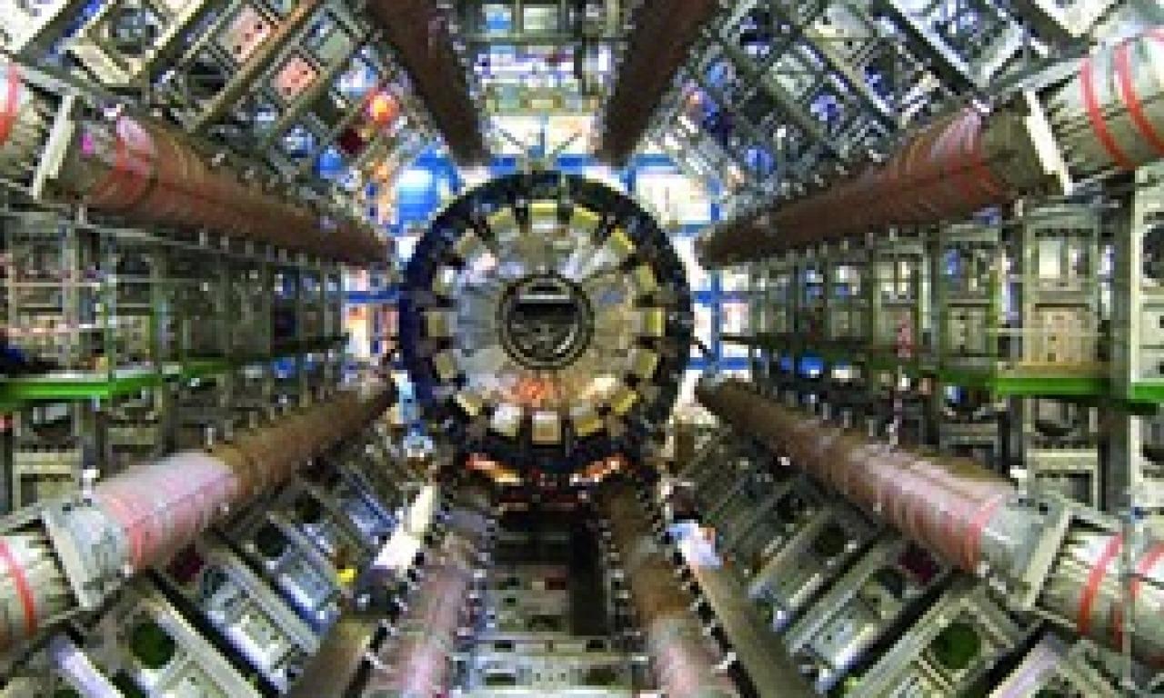 Sulla natura delle cose: da Lucrezio al CERN