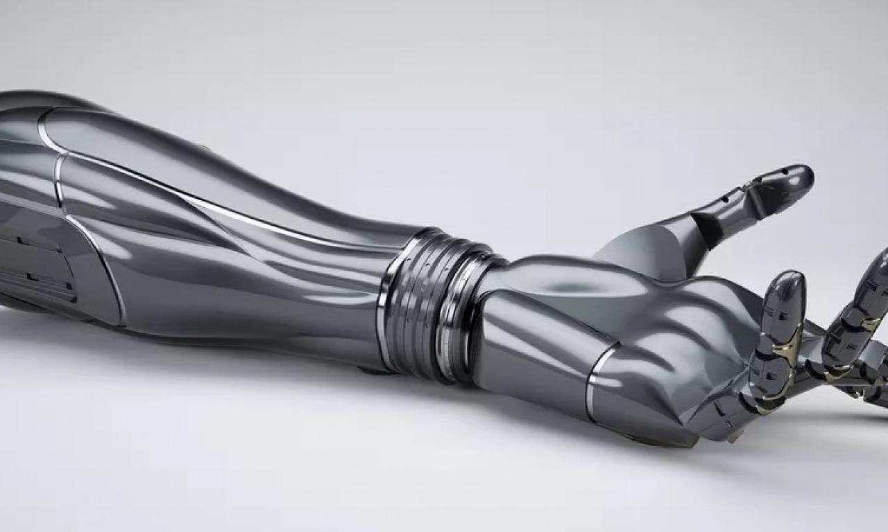 Il fascino tecnologico della natura: bionica e design