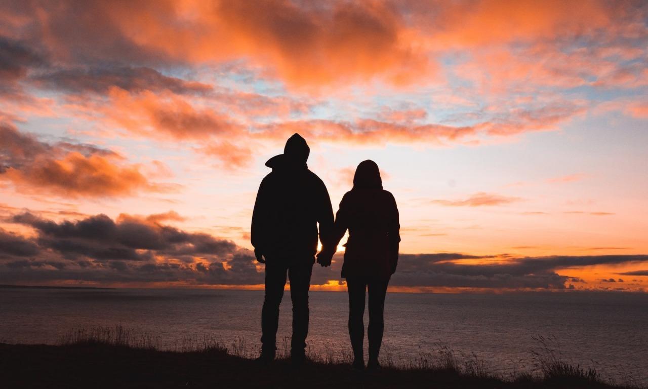 Viaggio intorno alla coppia