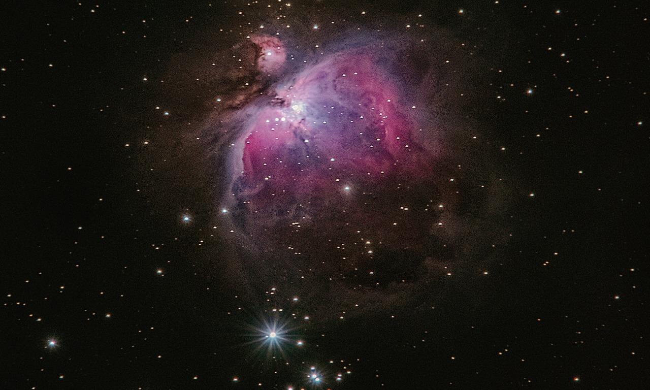 Nascita e morte di una stella