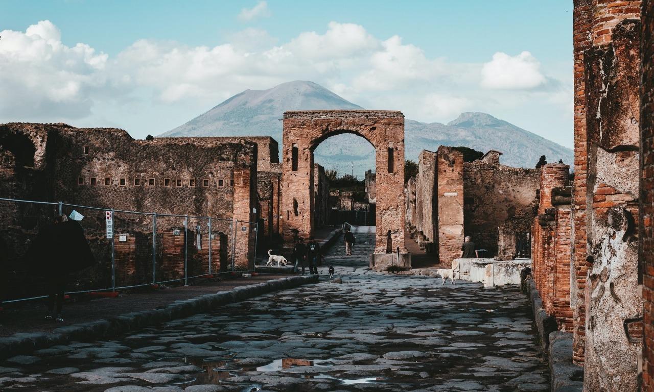 Pompei: conto alla rovescia