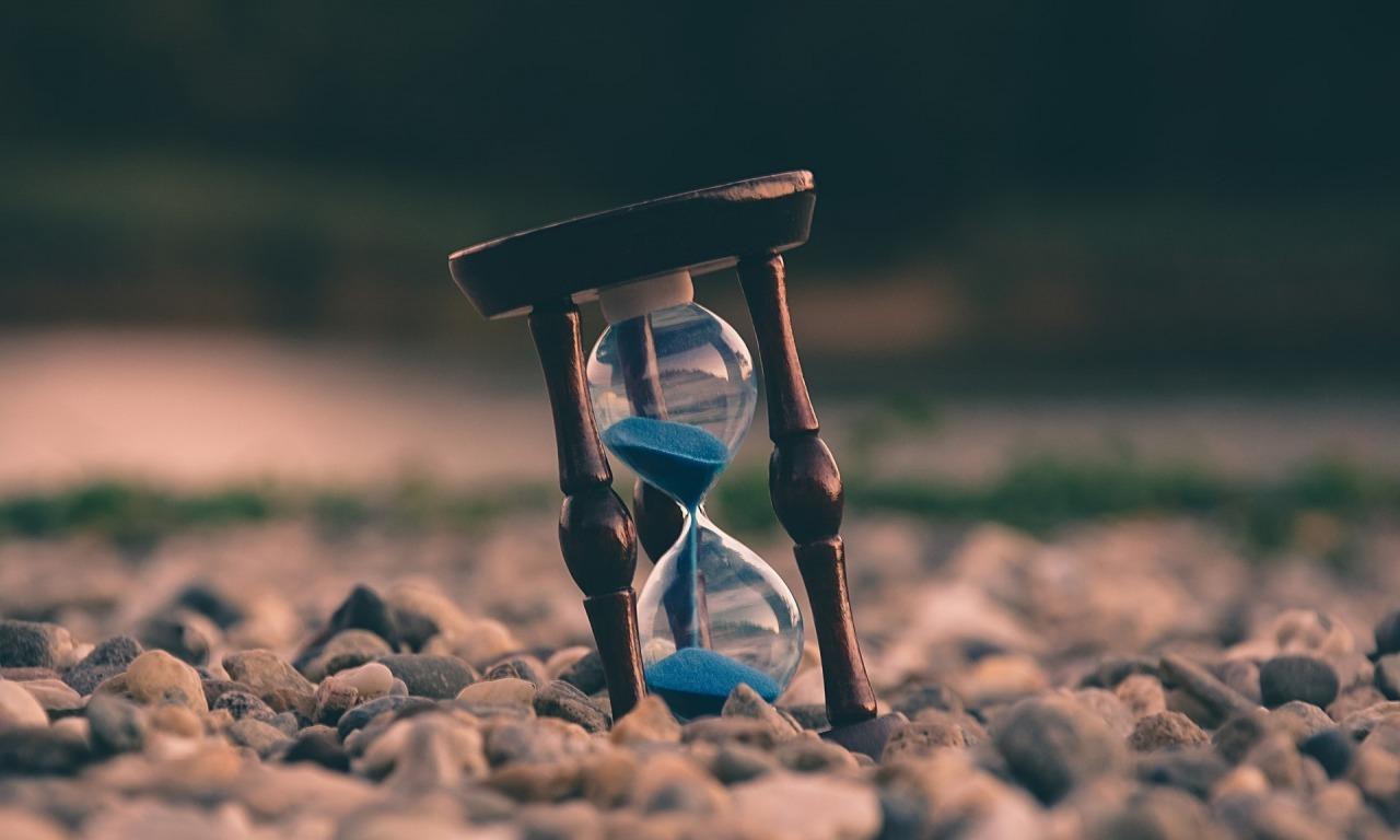 Il tempo nei tempi