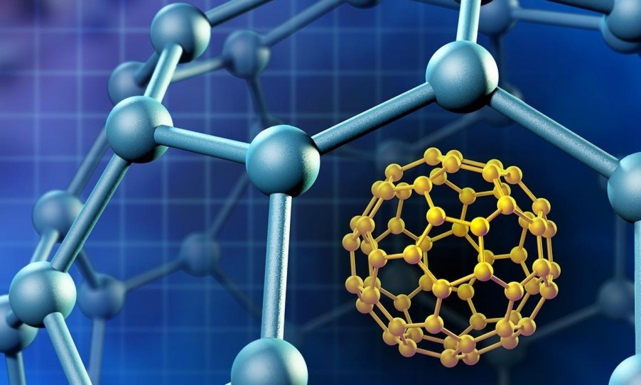 La chimica va nel pallone: il fullerene