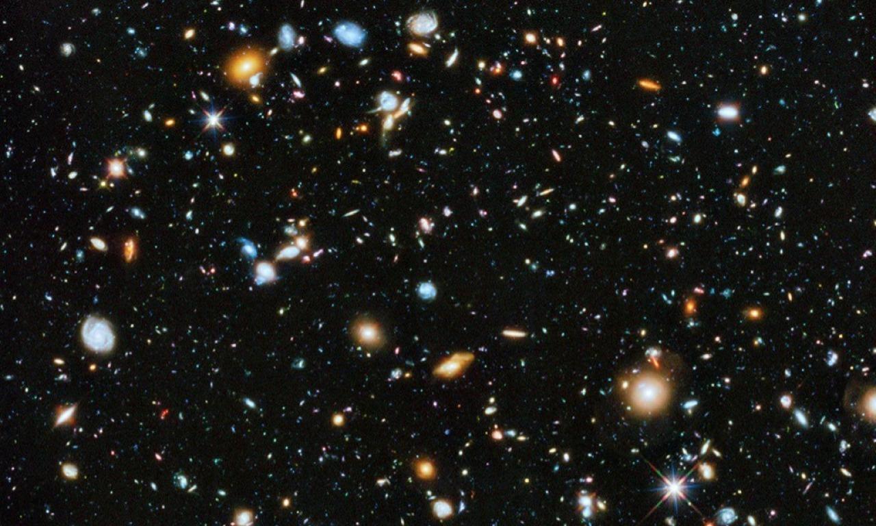 Segnali dall'alba dell'universo