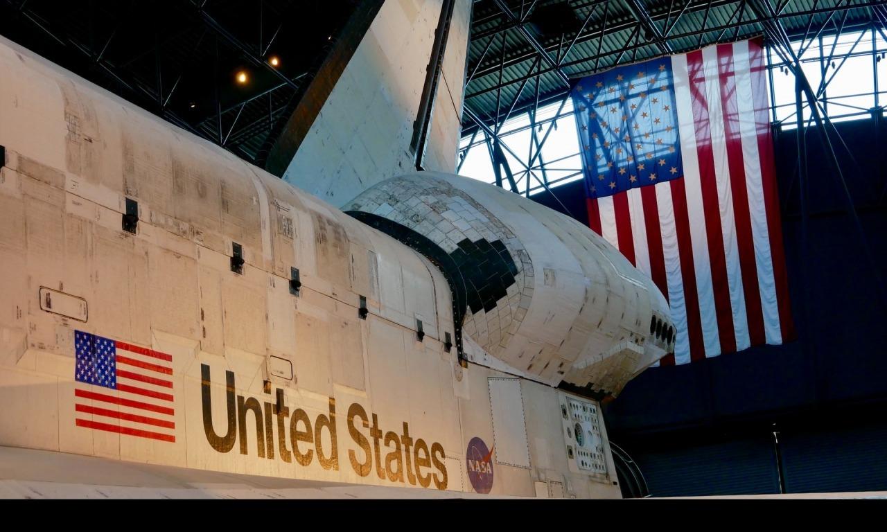 Perché lavorare nello spazio