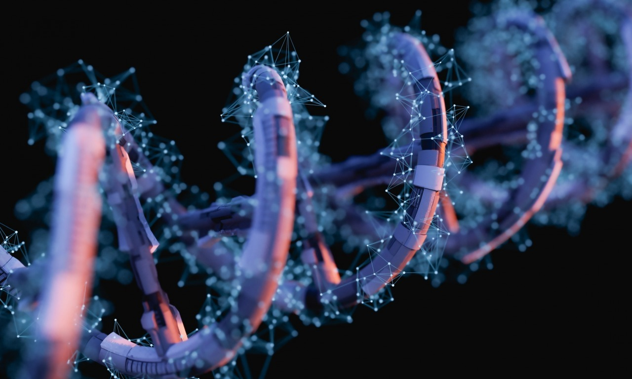 Correggere l'eredità: la terapia genica