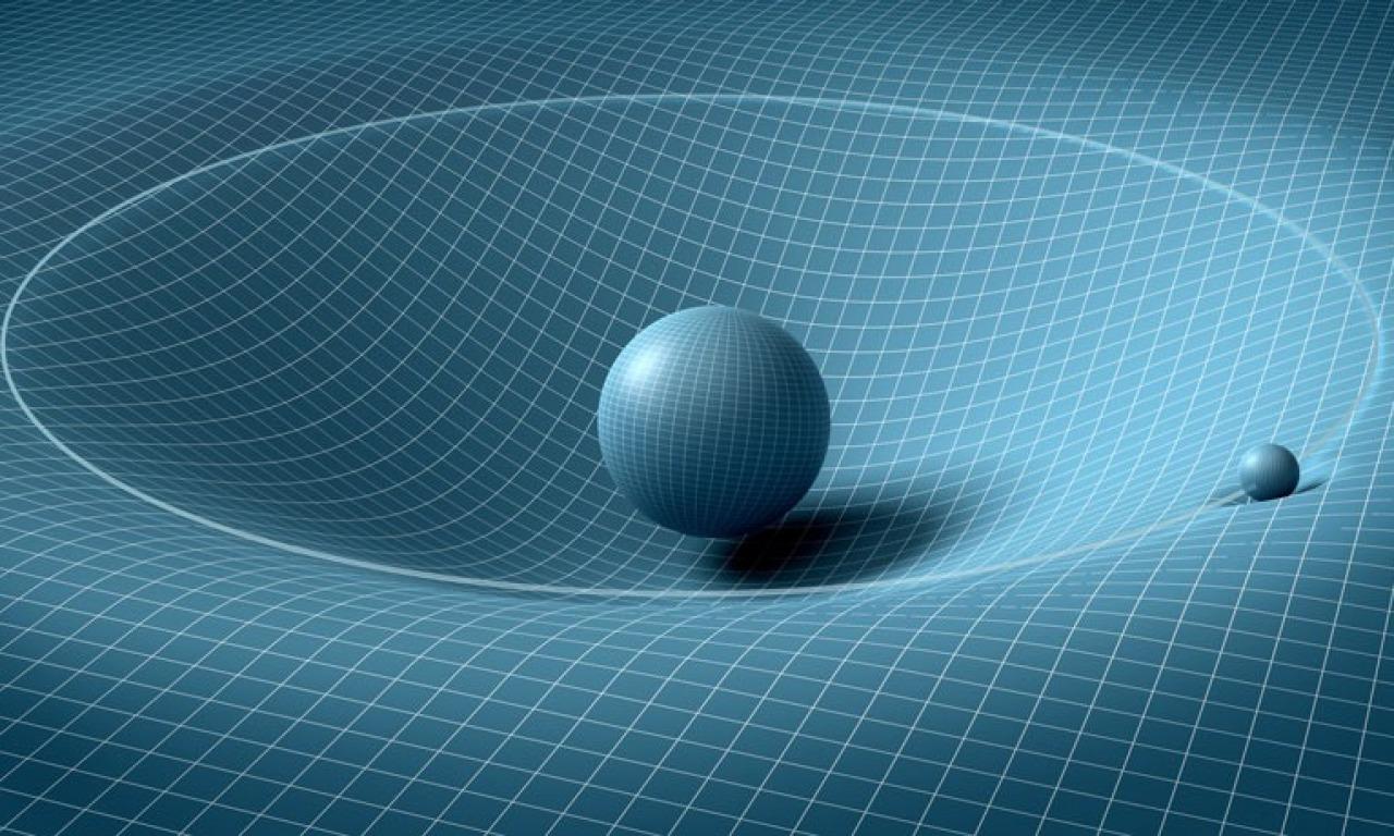 Capire la relatività