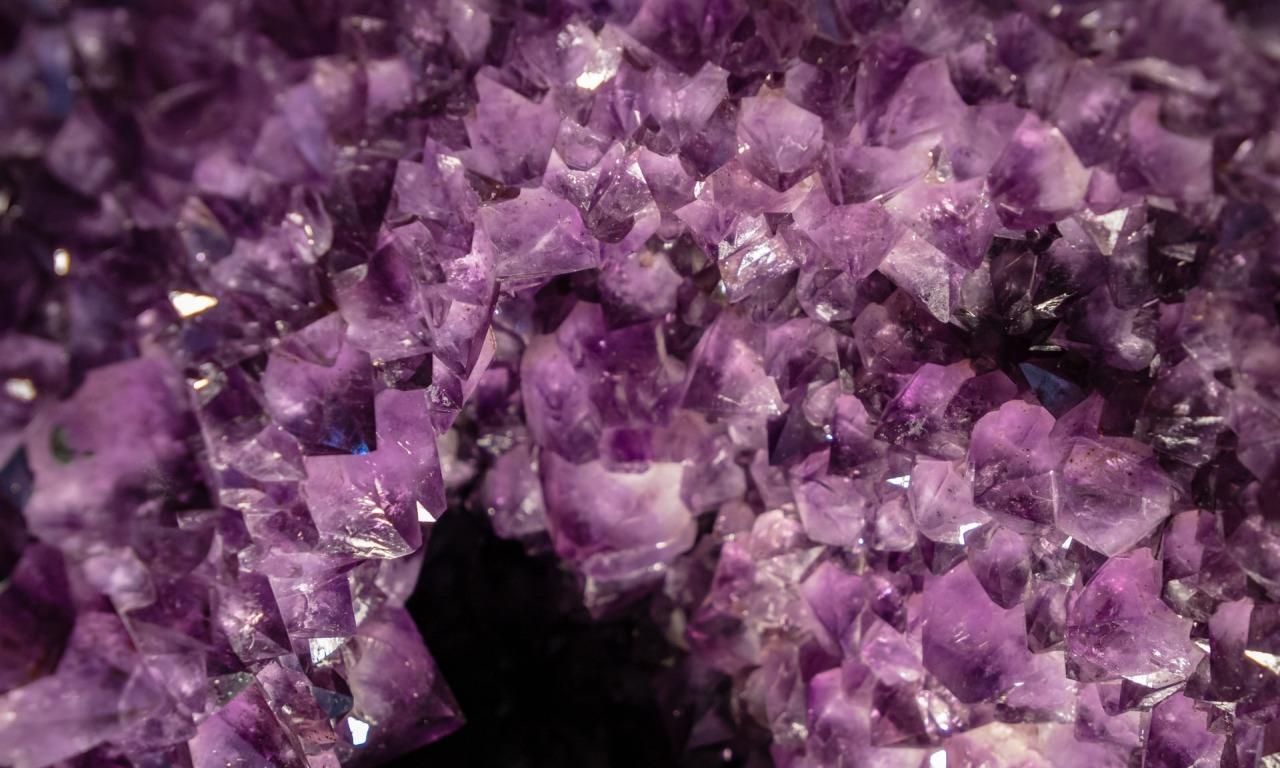 Il mondo dei minerali