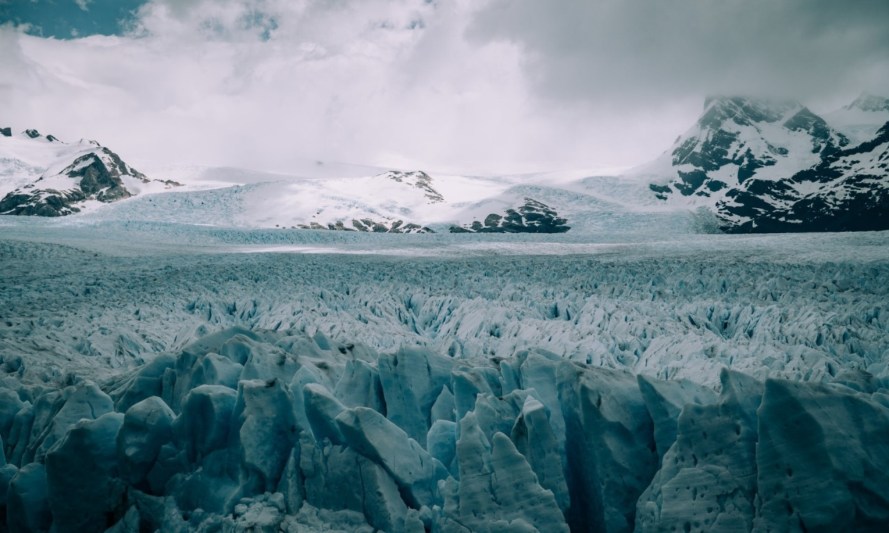 Antartico: un osservatorio sul pianeta