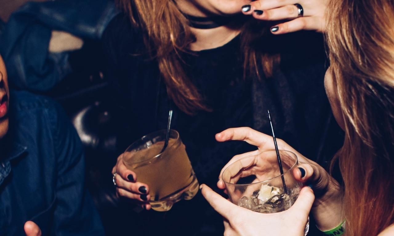 Alcol Alcolici Alcolismo