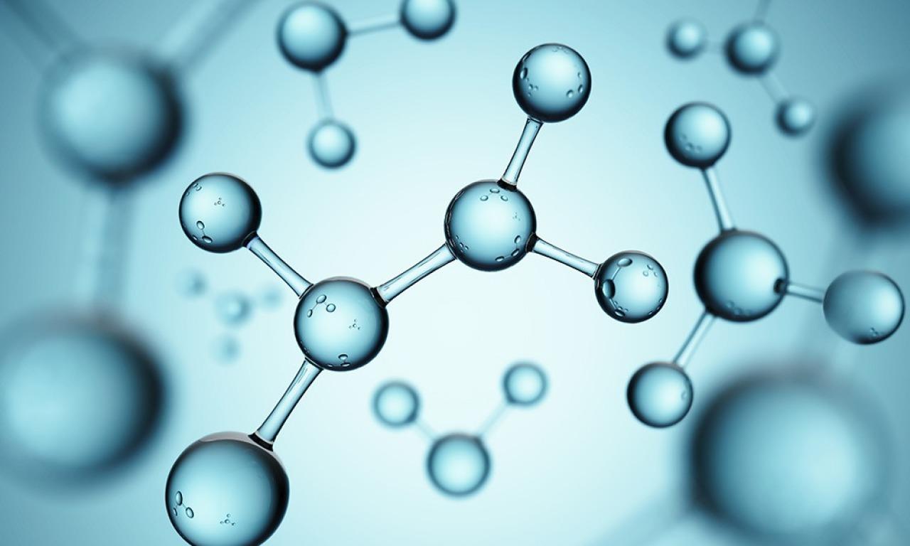 Molecole in fila