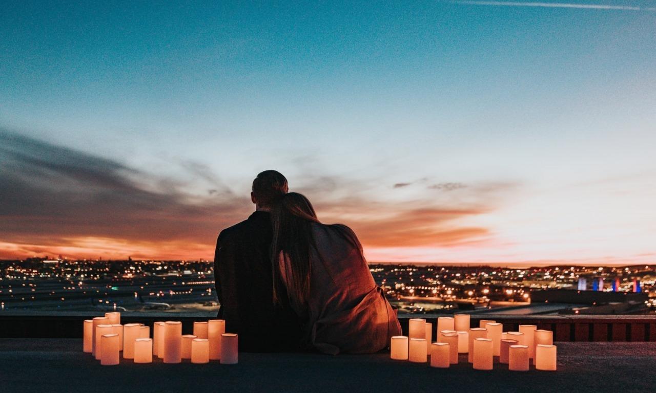 Al di là dell'amore e del sesso: l'intimità