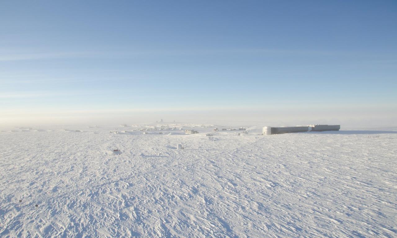 Antartide, frontiera della Ricerca