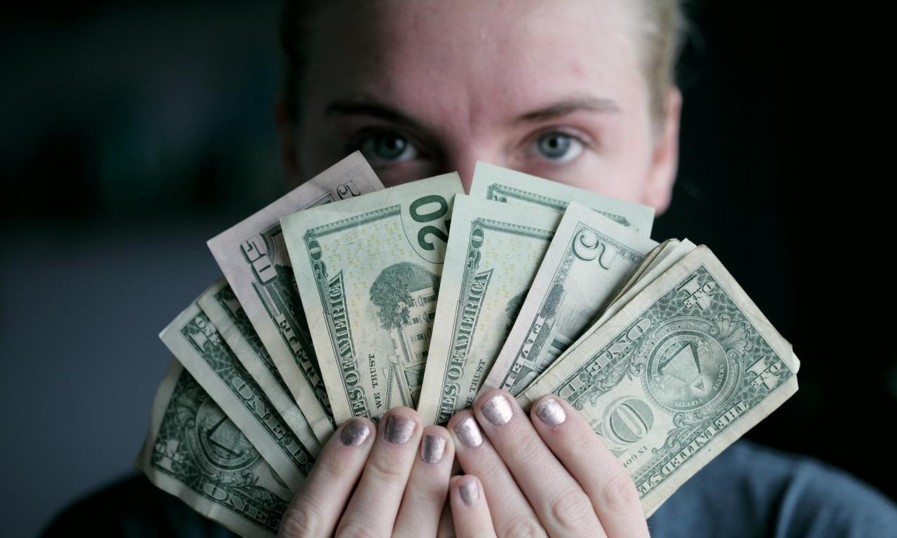 La matematica del soldi