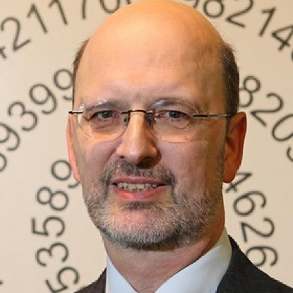 Albrecht Beutelspacher