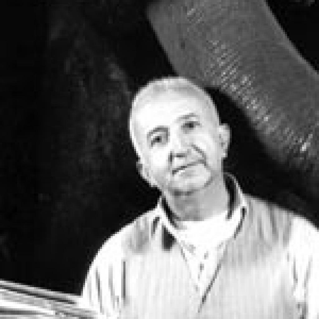 Aldo Fasolo