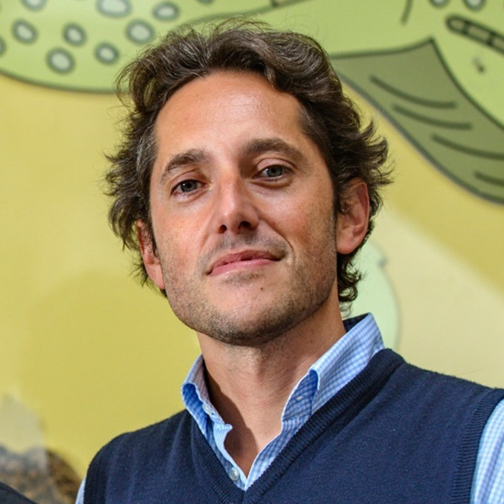 Francesco Tomasinelli