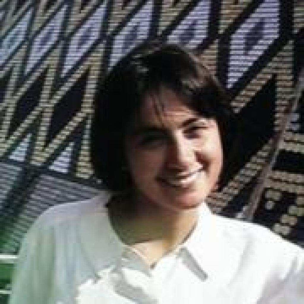 Chiara Mariotti