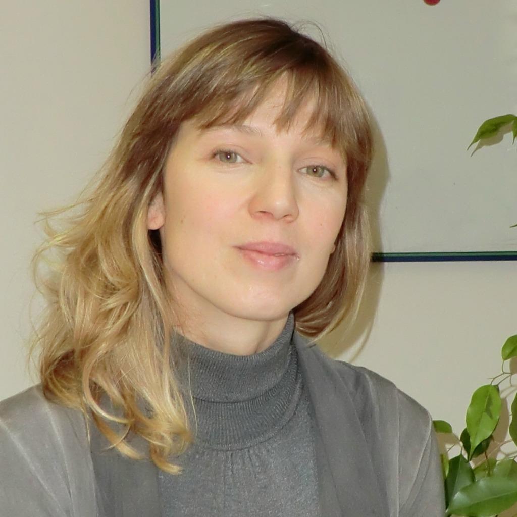 Cristina Becchio