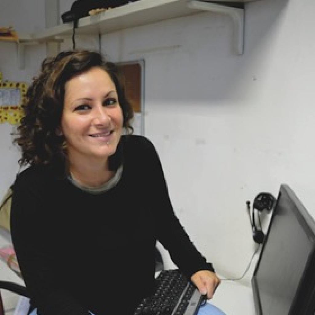 Dalila Burin