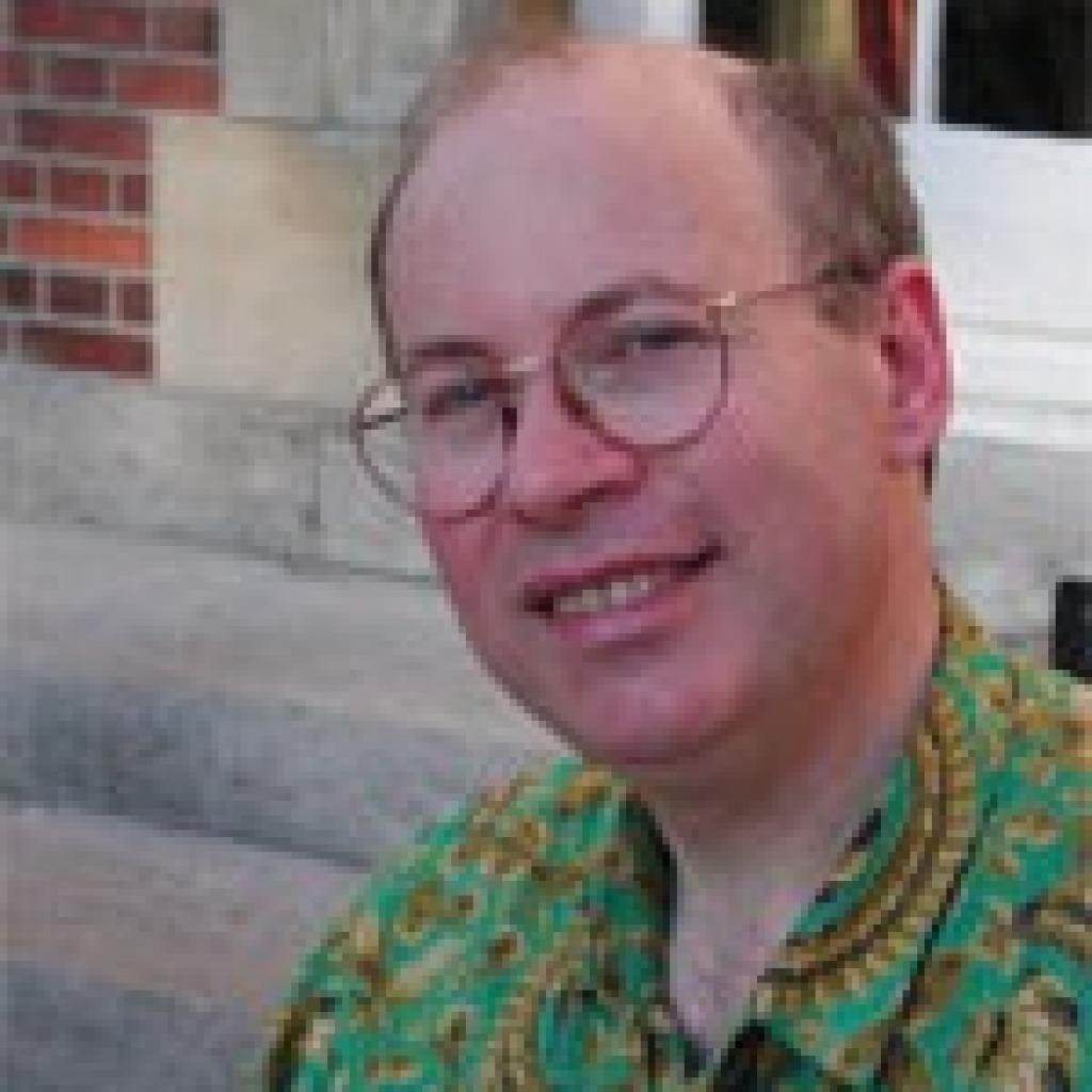 Denis Le Bihan