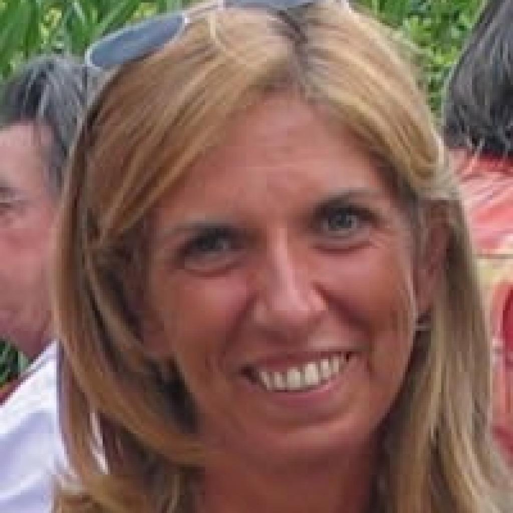 Elena Giacobino
