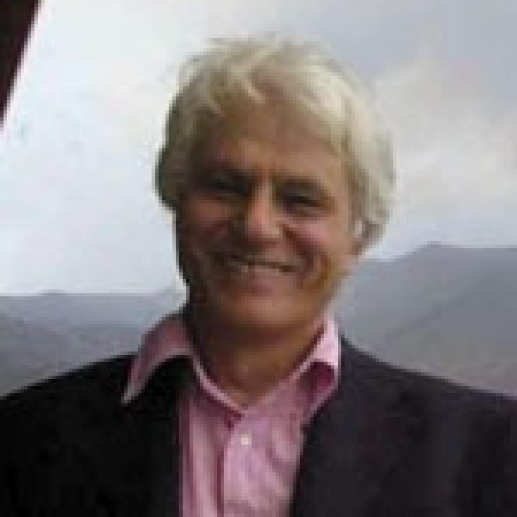 Enzo Boschi