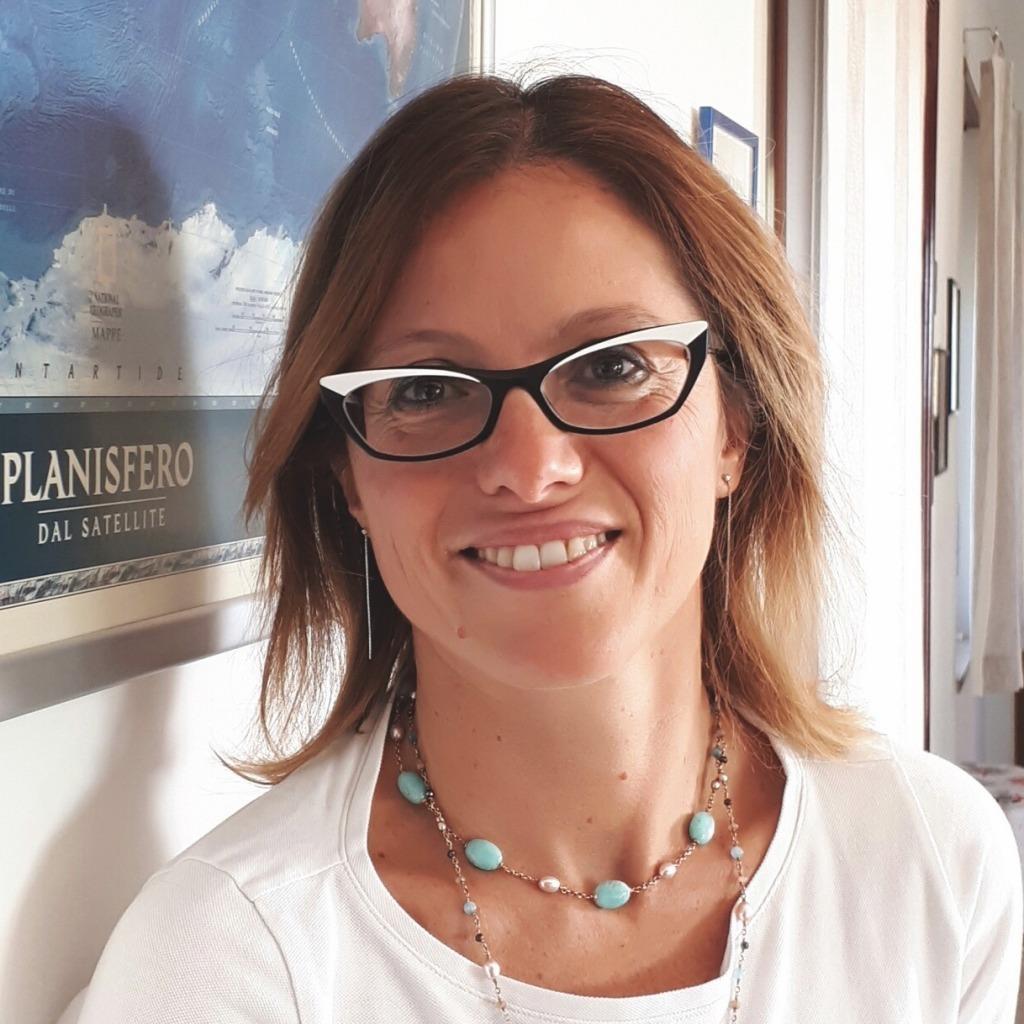 Simona Giordanengo