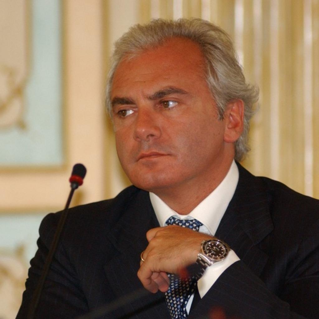 Leonardo Maugeri