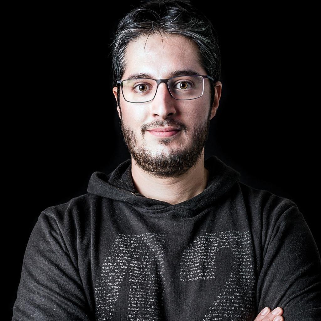 Luca Perri