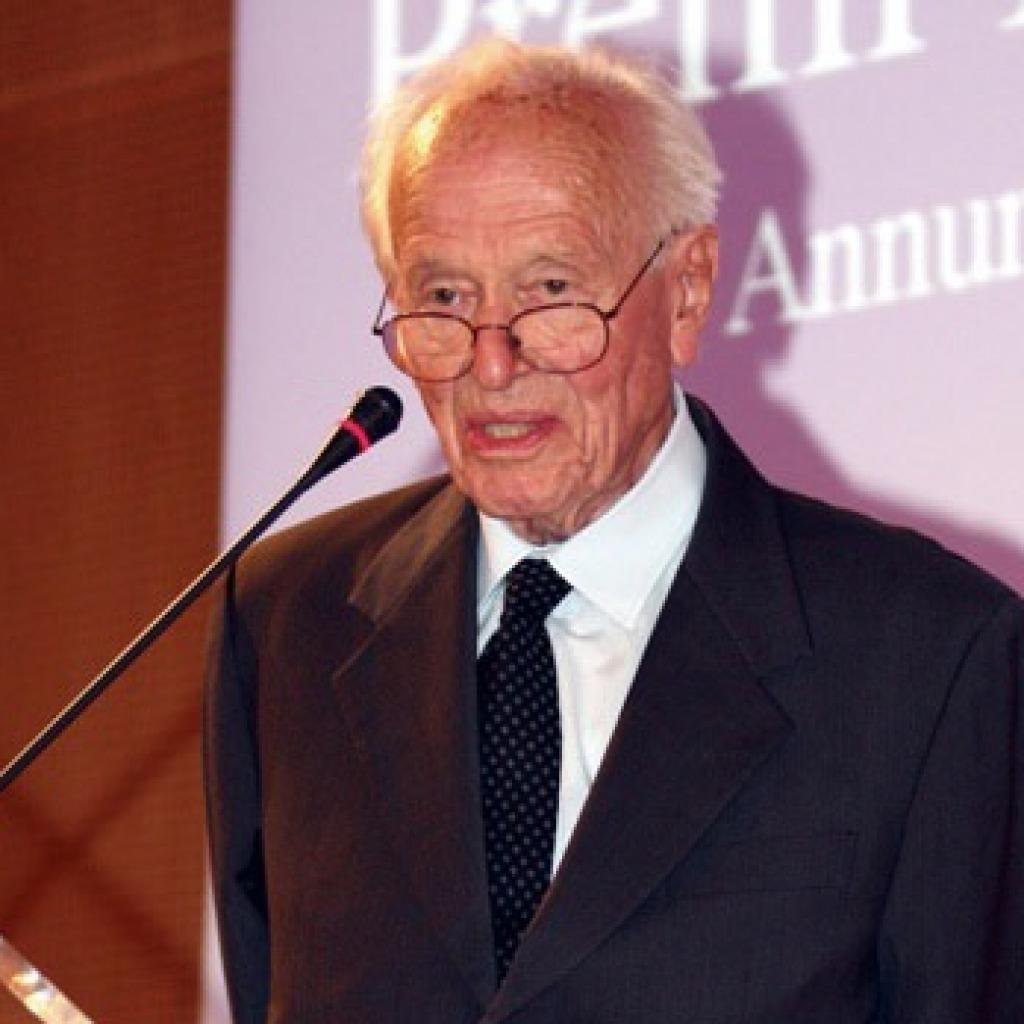 Luigi Cavalli-Sforza