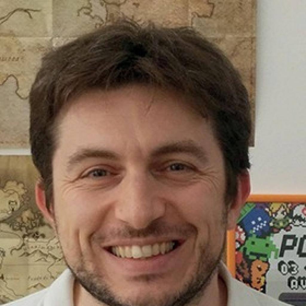 Marco Mazzaglia